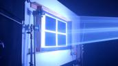 Video: Microsoft kỳ công tạo ra màn hình nền Windows 10