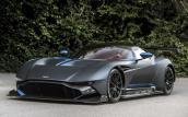 """Ngắm """"hàng độc"""" Aston Martin Vulcan tại lễ hội Goodwood"""