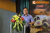 Vietnam VOC 2015 sẽ chính thức khai mạc vào 4-5/7/2015