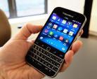 BlackBerry bất ngờ giảm giá mạnh Q10 và Classic ở Việt Nam