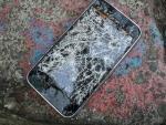 Không thể tin nổi: Màn hình smartphone sẽ tự liền nếu rơi vỡ