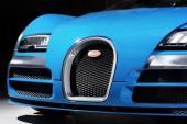 """Những bí mật thú vị về """"ông hoàng tốc độ"""" Bugatti Veyron"""