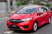 Honda Jazz và Hyundai Accent: Hatchback thế hệ mới tiết kiệm xăng