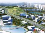 Vì sao khu CNTT tập trung Đà Nẵng vẫn hoang vu sau 2 năm khởi công?