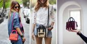 4 kiểu túi bạn gái không thể bỏ qua trong hè 2015