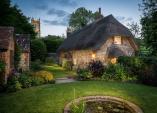 Chết thèm ngôi nhà thần tiên giữa đồng quê nước Anh