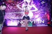 Nữ DJ quyến rũ Malaysia khuấy đảo cộng đồng yêu nhạc Hà Nội