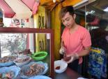 Quán bún bò giá 1.000 đồng ở Hà Nội