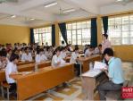 Bộ GD&ĐT công bố trên mạng đáp áp kỳ thi THPT quốc gia