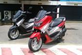 Cận cảnh Yamaha Nmax 150 giá 38,5 triệu đồng tại Indonesia
