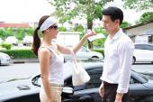 """Cặp đôi tài sắc màn ảnh Thái trở lại với """"Công thức tình yêu"""""""