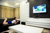 Những căn hộ sang trọng của quý cô showbiz Việt