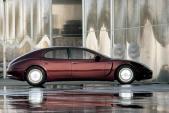 """Soi """"ông hoàng tốc độ"""" hàng siêu hiếm Bugatti EB112 coupe"""