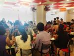 Giới văn phòng mê mẩn cơm niêu phong cách Singapore