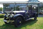 """Ngắm Rolls-Royce cổ """"trăm tuổi, trăm tỷ"""" của Sa hoàng Nga"""
