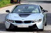"""Wayne Rooney """"tậu siêu xế xanh"""" BMW i8 giá 3,5 tỷ đồng"""