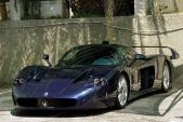 """Đấu giá chiếc Maserati MC12 """"độc nhất, vô nhị"""" trên thế giới"""