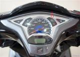 Đèn hiển thị Fi trên xe máy có tác dụng gì?