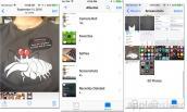 iOS 9 khuyến khích người dùng chụp ảnh tự sướng
