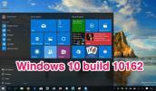 Tải về file ISO của Windows 10 build 10162