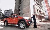 Ford Việt Nam khép lại tháng 6 với doanh thu kỷ lục