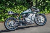"Ngắm ""hoa hậu sportbike kịch độc"" từ Harley Davidson 48"