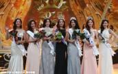Tân Hoa hậu Hàn Quốc bị chê già và xấu hơn Lee Young Ae