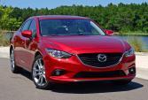 Mazda6 và Nissan Altima: Ứng viên tiềm năng dòng sedan hạng trung
