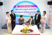 Bệnh viện Thẩm mỹ Ngọc Phú ưu đãi lớn mừng cơ sở mới