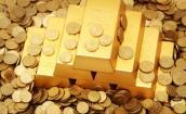 Giá vàng SJC chiều nay 13/7 giảm 50.000 đồng/lượng, giá USD/VND ổn định