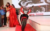 Honda CBR650F giá 172 triệu đồng cho đặt hàng trước