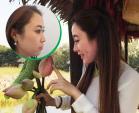 Nguồn gốc của chiếc mũi Sline thanh tú tại Việt Nam