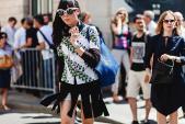 Thưởng lãm Paris Haute Couture qua ống kính nhiếp ảnh Việt