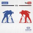 Facebook có thể 'đánh sập' mạng chia sẻ video lớn nhất thế giới