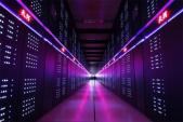 Siêu máy tính mạnh nhất thế giới do Trung Quốc sở hữu
