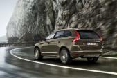 9 xe SUV hạng sang cỡ nhỏ bán chạy nhất thị trường châu Âu