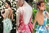 Sao Việt liên tục đụng hàng với thiết kế mùa hè