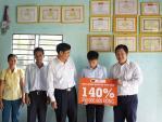 Đại học FPT cấp học bổng 140% cho học sinh nghèo học giỏi