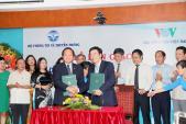 Hoàn thành bàn giao Đài VTC về VOV trong quý III/2015