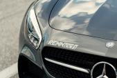 Chiếc Mercedes-AMG GT nhanh nhất thế giới