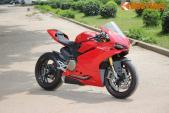 Soi siêu phẩm tiền tỷ Ducati 1299 Panigale S đầu tiên tại VN