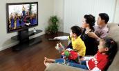 Truyền hình trả tiền sắp cán mốc 10 triệu thuê bao