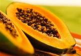 Tuyệt chiêu làm đẹp bằng hạt trái cây