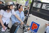 Giá xăng có thể giảm trong đợt điều chỉnh tới?