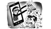 Nhà mạng thiếu trách nhiệm trong chặn tin nhắn rác