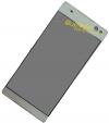 Rò rỉ Sony E5706: Smartphone viền siêu mỏng, màn hình 5,8 inch