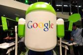 Di động và Youtube mang về lãi khủng cho Google