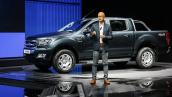 Ford Ranger mới có giá từ 320 triệu đồng tại Thái Lan