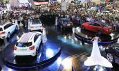Ô tô sang, siêu sang 3.0 sẽ chịu thuế tiêu thụ đặc biệt cao?