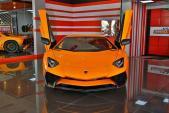 """""""Siêu bò"""" Aventador LP 750-4 Superveloce giá 650.000 đô tại Dubai"""